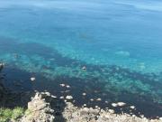 神威岬 積丹ブルー
