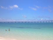 前浜ビーチ2