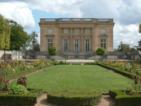 Hotel Petit Trianon Paris