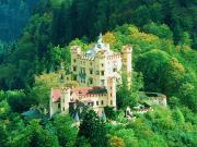 Hohenschwangau_Palace_BAYERN TOURISMUS Marketing GmbH