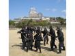 忍者体験9