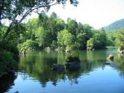 與羽阿寒湖3