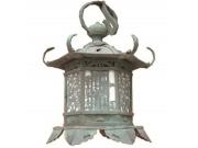 直江兼続灯籠