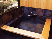 貸切風呂「愛宕の湯」