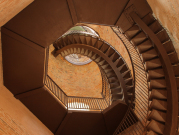 Verona Staircase Italy