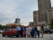 Warsaw-Self-drive-tour