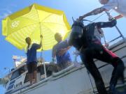 秋目湾ボート02