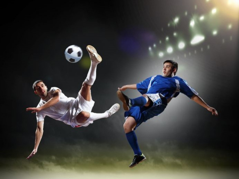 UEFA EURO 2016も!本場でサッカー観戦!