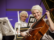Berliner Residenz Konzerte -Bach zu Gast am Hofe 1