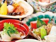 Lunch Option (Sakuragawa)