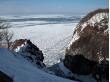 フレペの滝 冬2