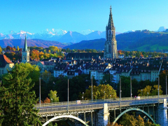 Zytglotte - C by Bern Tourismus