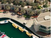 Yellow Boats Dubai Location