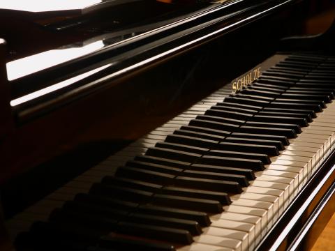 Chopin Concert 1