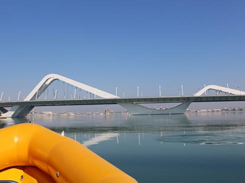 al-maqtaa-bridge