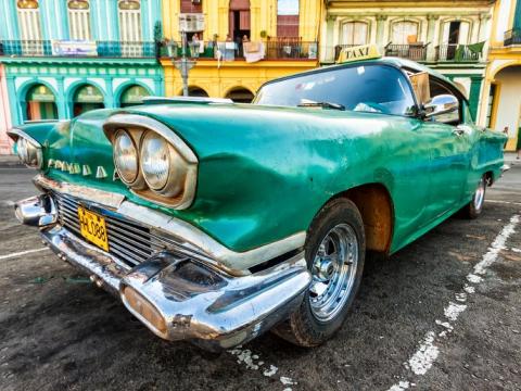 ハバナ発 観光ツアー