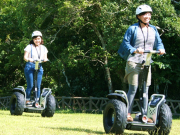 Japan Segway tours Okinawa