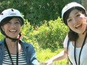 Beginner-friendly Segway tour