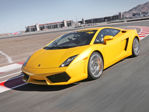 Largest Flet of Exotic Cars in The World
