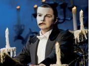 Geronimo Rauch as the Phantom_PRESS JOHAN PERSSON