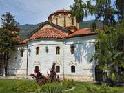 バチコヴォ修道院2