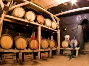 メルニックのワインセラー