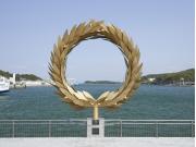 小豆島「太陽の贈り物」