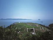 直島「地中美術館」