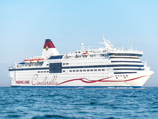 Helsinki To Stockholm Cruise With Nights On Board And Day In - Stockholm tours from cruise ships