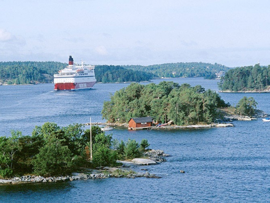 Stockholm To Helsinki Overnight Cruise With Private Cabin - Stockholm tours from cruise ships