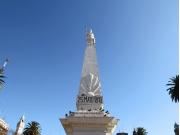 5月広場・5月の塔