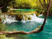 クルカの滝