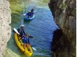 【TOP画像】岩と岩の間をすり抜けて冒険!