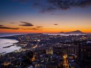 ナポリ夜景