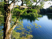 lake akan english tour