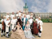 Berliner Residenz Konzerte - Schloss, Dinner & Konzert 3