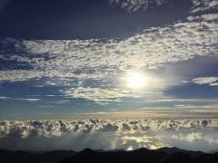360度の大パノラマ