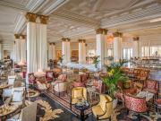 Mosaico Lobby Lounge