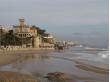 Grincho Beach landscape
