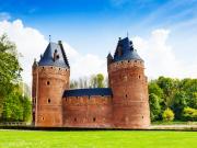 ベールセル古城
