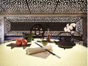 Junsui Restaurant, Burj Al Arab