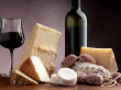 Irpinia PTur wine cheese salami
