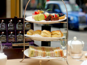 Kingway Hall afternoon tea (8)