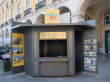 Lisboa - Quiosque YB (foto)