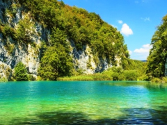 プリトヴィツェ湖群国立公園 (5)