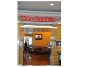 Tony Roma's Entrance