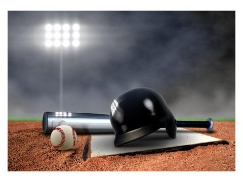 メジャーリーグ(MLB)観戦 2017年シーズン/4~9月