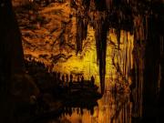 ネプチューン洞窟