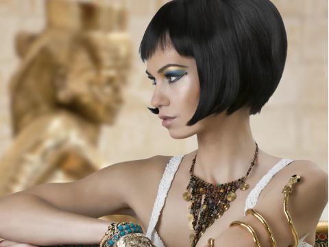 クレオパトラ・スパ (Cleopatra's Spa) <ドバイ/ワフィ・シティ・モール別館>