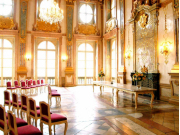 Marble Hall interiors